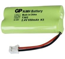GP accu / batterij voor Siemens Gigaset A120, A140, A145