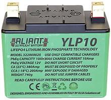 Aliant YLP10 Lithium accu