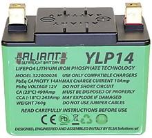 Aliant YLP14 Lithium accu