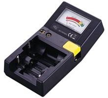 AccuDienst.nl Batterij tester