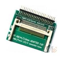 OEM Embedded 2.5inch 44Pins IDE naar CF (CompactFlash) laptop harddisk adapter