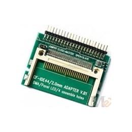 afbeelding van OEM Embedded 2.5inch 44Pins IDE naar CF (CompactFlash) laptop harddisk adapter