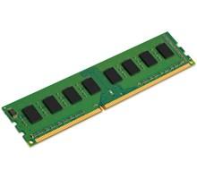 Kingston 4GB DDR3 DIMM 1600MHz CL11 Single Rank