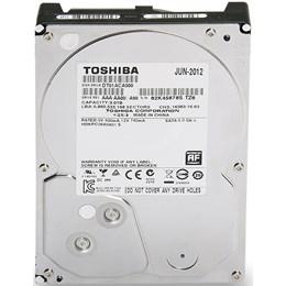 afbeelding van Toshiba 500GB 3.5 inch HDD SATA3 7200rpm 32MB