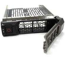 """Dell 3.5"""" SAS Tray Caddy G302D 0F238F F238F X968D voor o.a. R710, R720, R730XD"""