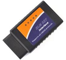 Bluetooth ELM327 OBDII Auto Car Diagnostic Interface Scanner