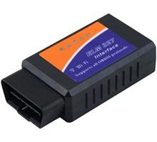 WIFI ELM327 Wireless OBDII Auto Scanner Adapter