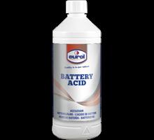 Eurol Battery Acid (Accuzuur) 1L