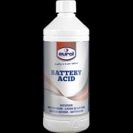 afbeelding van Eurol Battery Acid (Accuzuur) 1L