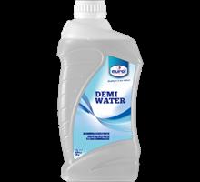 Eurol Demi Water 1L