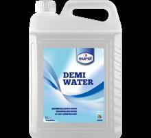 Eurol Demi Water 5L