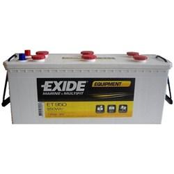 Exide Equipment accu 12V 135Ah(20h) 513x178x200x220