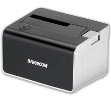 "Freecom Hard Drive Dock 3.5/2.5"""" USB 3."