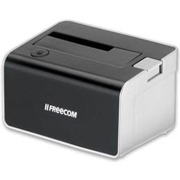 "afbeelding van Freecom Hard Drive Dock 3.5/2.5"""" USB 3."