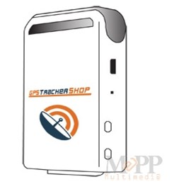 afbeelding van GPS Tracker Personal Plus microSD GSM/GPS/GPRS incl. extra 1000mA batterij, 230v-lader