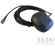 Replacement GPS-Tracker GPS Antenne tbv GPS-Tracker Voertuig / XE