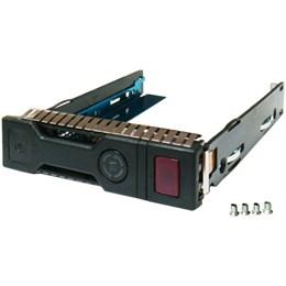 "afbeelding van HP 651314-001 G8 / G9 3.5"" HDD Tray Caddy 651314-001"