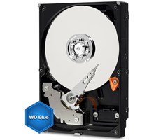 WD Blue 500GB 7200rpm 32MB SATA3