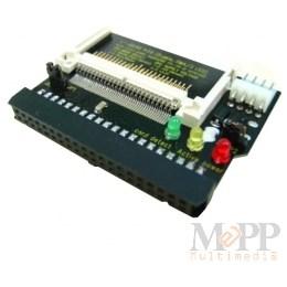 afbeelding van OEM Embedded 2.5inch 40Pins IDE naar CF (CompactFlash) laptop harddisk adapter