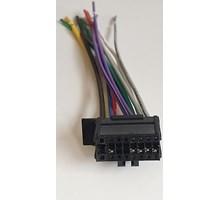 Pioneer 2350 Kabelbundel