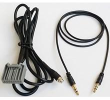 Aux-adapter 3,5 mm Jack voor Honda
