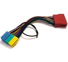 ISO-kabel 20pin voor VW en AUDI