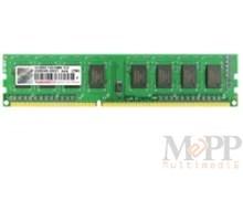 Transcend JetRam 2GB geheugen  240P DDR3 1333 SR