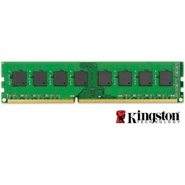 afbeelding van Kingston 8GB DDR3 DIMM 1600MHz CL11