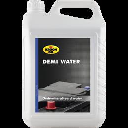 afbeelding van Kroon-Oil Demi-Water 5L