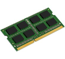 Kingston 8GB DDR3 SODIMM 1333MHz CL9