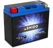 Shido Lithium LT12B-BS