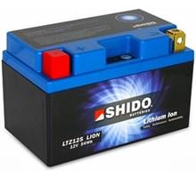 Shido Lithium LTZ12S