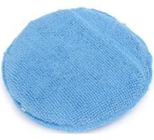 Microfiber Spons met pocket voor auto wax polijsten