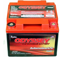 ODYSSEY PC925 ACCU