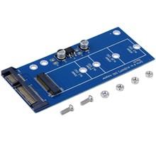 M.2 NGFF ssd SATA3 SSDs to sata adapter