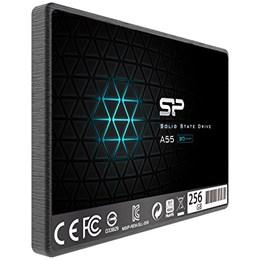 "afbeelding van SSD 256GB Silicon Power 2,5"""