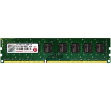 Transcend 8G Desktop geheugen DDR3 1333 U-DIMM (2R/512Mx8/CL9)