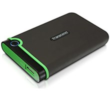 Transcend 1TB StoreJet2.5 MC, Portable HDD