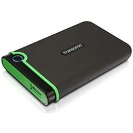 afbeelding van Transcend 1TB StoreJet2.5 MC, Portable HDD
