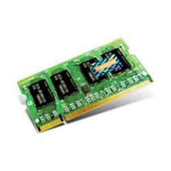 Transcend 2GB DDR2 Memory 200Pin SO-DIMM DDR2-667