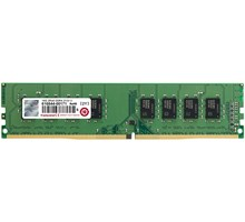 Transcend 16GB DDR4 DIMM 2133Mhz CL17 2Rx8