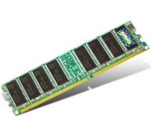 Transcend 256MB Desktop geheugen  184PIN DDR PC333