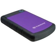 Transcend 4TB StoreJet2.5 H3P, portable HDD