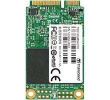 Transcend 512GB, mSATA SSD, SATA3, MLC
