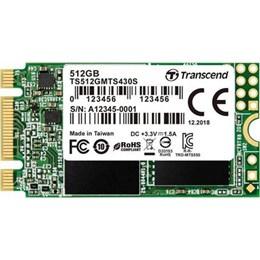 TS512GMTS430S Transcend 512GB, M 2 2242 SSD, SATA3 B+M Key, TLC