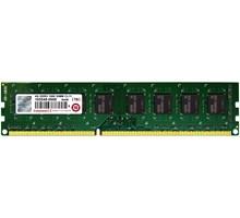 Transcend 4GB Desktop geheugen DDR3 1600 U-DIMM (2R/256Mx8/CL11)