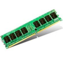 Transcend 512MB MEMORY MODULE 240P DDR2 400 (64Mx64) (64Mx8/3-3-3) *OP=OP*