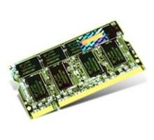 Transcend 512MB Laptop geheugen  200P DDR333 SO