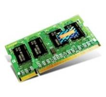 Transcend 512MB Laptop geheugen  200P DDR2 400 SO