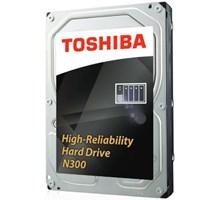 """Toshiba N300 NAS 4TB 128MB 7200rpm 3.5"""""""